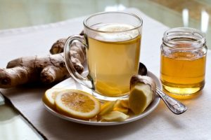 The Power of Ginger to Relieve Heartburn