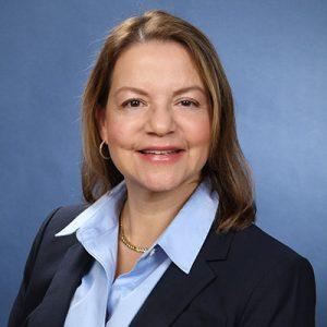 Silvia M. Villagomez